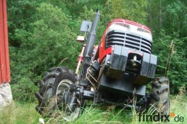 *** Allradschlepper - Pro Truck JM 244 ***