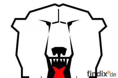 08.08. vorstellen, ab 14.09.11 arbeiten, Promotion Eisbären