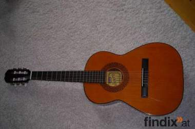 1/2 Gitarre, alvaro Nr.5