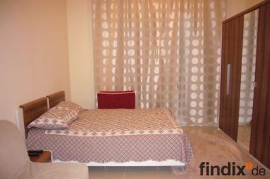 1 Zimmer Ferienwohnung direkt am Meer in Verein. Arab. Emiraten