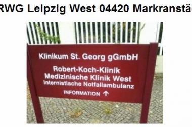 1 - ZKB Leipzig West  EBK möbl