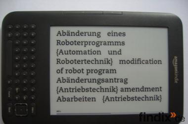 113000 Begriffe: deutsch-englisch Woerterbuch Automation Roboter