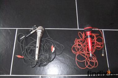 2 Mikrofone