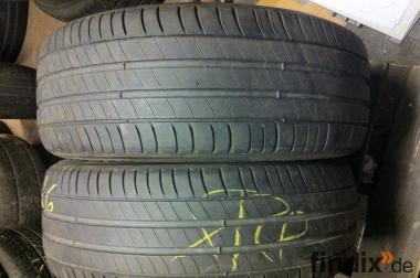 2 x 215 / 55 R16 97V - Michelin - Sommerreifen - Gummi - REIFEN