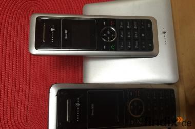 2 x ISDN Telefon T-Sinus 302