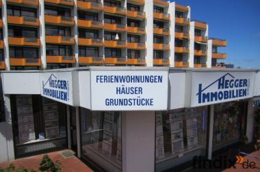 2 Zimmer Seeblick Wohnung in Scharbeutz zu vermieten