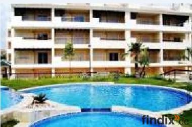 2 Zimmerwohnung in Villamartin Provisionsfrei zu verkaufen