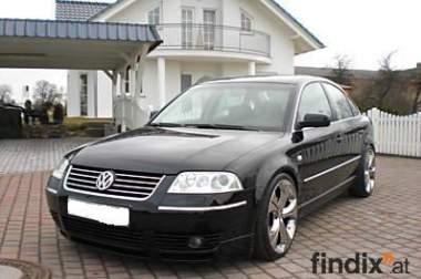 2001 VW Pasat 1.9 TDI - - - Fest Preis 3800 euro