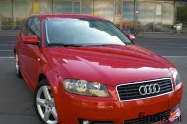 2004 Audi A3 2.0 FSI Ambition Leder Navi