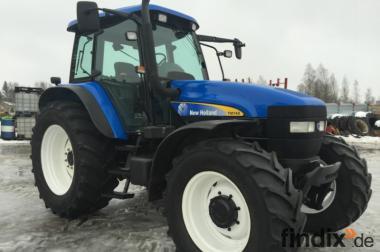 2007 New Holland TM 140 Super