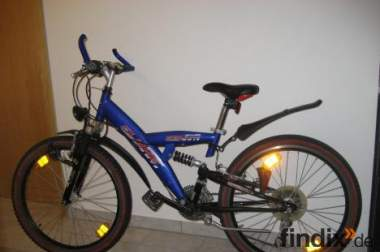 """24"""" MTB Fahrrad"""