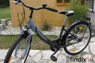 """24"""" Switchback Scandy Wave Fahrrad: verkehrssicher  fahrbereit!!"""