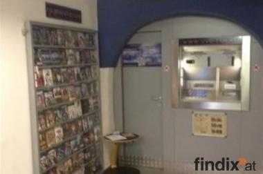 24h-Videothek-zu-Verkaufen, inkl. 2000 Stk. Bestandskunden