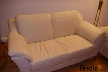 3er beige Couch