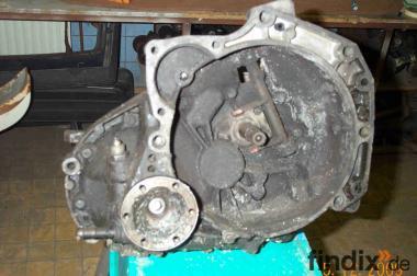 40 PS Getriebe Polo 1+2 bis Bj. 7/85, Audi 50, Derby 1