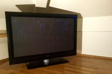 50 Zoll Plasma Fernseher von Philips