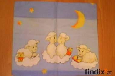 8 Teilige Baby Bettwäsche