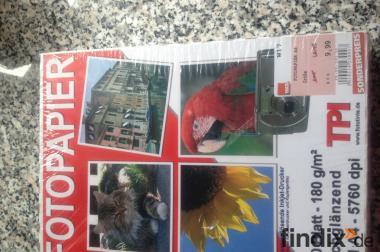 A4 Fotopapier 100 Blatt/A6 Fotopapier 150 Blatt