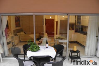 Apartment Teneriffa