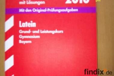 Abitur 2010 - LATEIN - Grund- und Leistungskurs - Gymn. Bayern