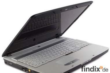 Acer Aspire 7520 17`` CrystalBrite Widescreen TFT Display