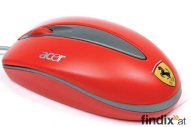 Acer Ferrari 3200 Maus