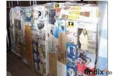 Achtung Flohmarkthändler und Wiederverkäufer Waren aller Art