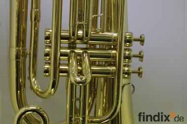 Adams Profiklasse - Basstrompete in Bb, Neuware, Neuheit