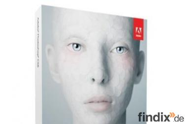 Adobe Photoshop CS6, Bildbearbeitungssoftware für Mac 600 EUR