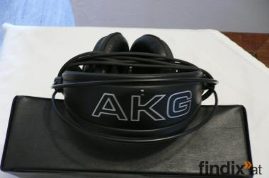 AKG   Studio Stereo-Kopfhörer