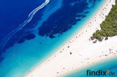 AKTION Bis 15.6. ab Euro 18,- pro Person Bol Insel Brac Kroatien