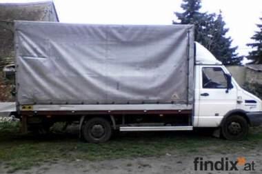 Aktion Lkw+2 Mann 25 Euro