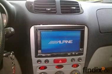Alpine IVA-W202R + Navi Top!!!