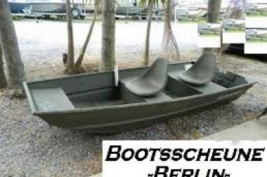 Alumacraft 1036 Aluminiumboot Jon Aluboot Boot