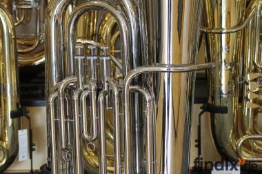 Amati BBb Tuba, Neuwertiges Vorführmodell - Sonderpreis