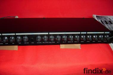Analog Transistorbass Synthesizer Braintec TB3 Seltener TB303-Clo