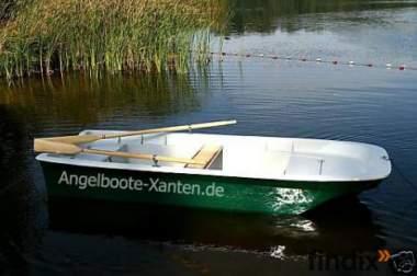 Angelboot Clausen II