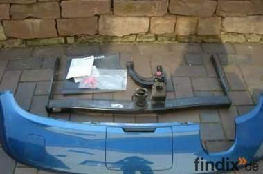 Anhängerkupplung Westfalia Audi A3 Sportback