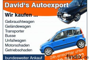 Ankauf Gebrauchtwagen Peugeot, defekt oder nicht mehr fahrbereit