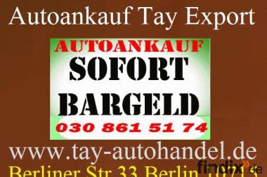 Ankauf - Pkws, Busse,Lkws, Transporter, Pick- Ups,Geländewagen,