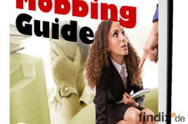 ebook: Anti Mobbing Guide