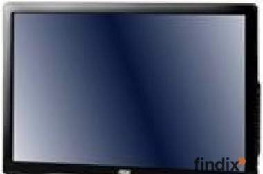 AOC LCD-TV L19W981 mit Wandhalterung