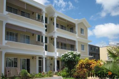 Apartments Joshua Trou aux Biches, Mauritius Sparen Sie bis 20%