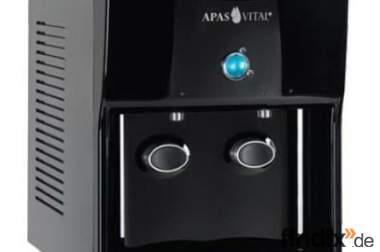 Apas Vital Wasserfilter Auftischgerät!!! Superpreis!!!
