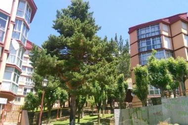 Appartement-Duplex in der Sierra Nevada zu verkaufen