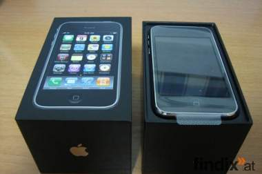 Apple Iphone 3GS 3 g s 32GB new with warranty