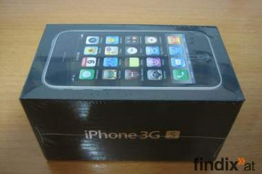 Apple Iphone 3GS 32GB NEU Garantie