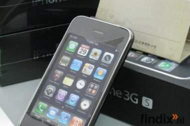 Apple iPhone 3GS 32GB NEU u. OVP