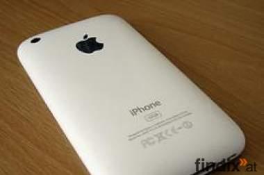 Apple iphone 3gs 32gb(white)unlocked