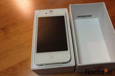 Apple iPhone 4S 16GB, 32GB, 64GB Unlocked